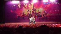 沈阳工学院舞所不能街舞社团学团联闭幕式晚会2 红楼残梦之董小宛相关视频
