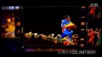 AE电影胶片展示儿童节【视频】片头模板