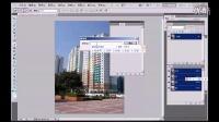 [PS]万晨曦Photoshop,ps教程32 第一节 动作概述入门