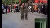 陶然亭水兵舞张老师系列1