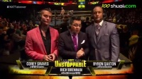 WWE.NXT.Takeover.Unstoppable.BD中文超清