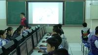 《做一个网络达人》小学四年级信息技术优质课视频-人民小学夏天