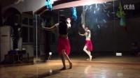 梵悠肚皮舞--I want to dance(鼓舞)