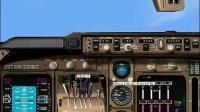 飞行模拟2008搞笑视频