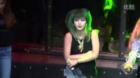韩国美女热舞高清为何要伤我的心DJ视频