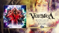 卫斯理地塚伊利諾斯芝加哥 DJENT 死核金属核 VEIL OF MAYA - Ellie