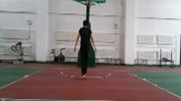 吉林站东方明珠广场(九种舞步)