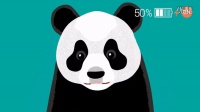 Samsung Battery Pack Animal Edition - Giant Panda_超清
