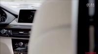 2015款本田CRV 造型设计对比宝马X5