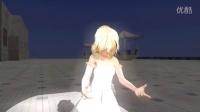 【福利】肉番即视感!3D定制之Fate四色Saber用热舞向您和小伙伴致敬(2)_舞蹈MMD_动画