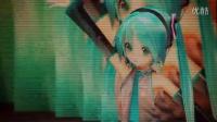 【封面不敢漏系列】【激萌MMD】 坚定的eye眼药水【初音未来】∑_MMD·3D_动画