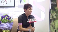 爱奇艺-Liv进驻上海黄金城道报导
