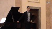 Tong Li   费加罗的婚礼歌剧选段