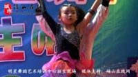 砀山在线-明星舞蹈艺术培训中心招生现场-砀山在线网