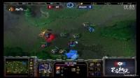 G联赛2015-Infi VS Zhouxixi-#1-War3-150523