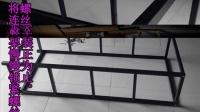 烤漆新款钢木书架组合储物架置物架展示架