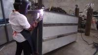 豪华馒头蒸房内胆加工、纯钢201材质不锈钢食品蒸箱定做15314351658