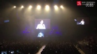 那英 - 那世界巡回演唱会多伦多站致谢