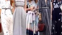 【美拍时尚】小个子女生怎么穿显瘦又显高?