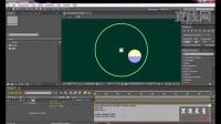AE表达式视频教程 29 时间控制圆周转动