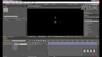 AE表达式视频教程 18 空间曲线运动