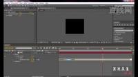 AE表达式视频教程 10 差值函数