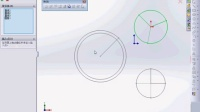 solidworks基础教程-块操作的牵引工具使用