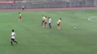 2015年重庆大学研究生足球联赛总决赛 电气VS国际(上半场)