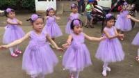 儿童舞蹈兔子舞