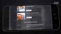 企业APP兼容性功能介绍 Iphone6平台展示 手机客户端演示 AE模板源文件工程_高清