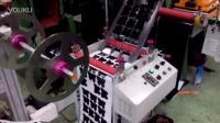 浙江海宁橡塑磁模切冲压生产线 金华家用电器橡塑磁铁模切机 上海硅胶橡塑成型冲压机
