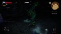 默明《巫师3:狂猎》攻略流程解说07(伸手不见五指)