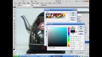 [PS]不锈钢商品修图淘宝美工教程全集Photoshop海报制作教程ps美工设计制作