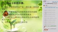 企业管理专家崔双领分享:财务分析报告范文第5讲