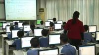《找光亮》小学五年级信息技术教学视频-田东小学邓蔚中