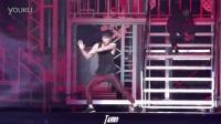 EXO上海演唱会-0530 张艺兴 solo fucos