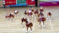 北京市中小学生啦啦操比赛