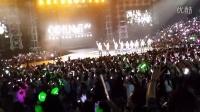 20150531exo上海演唱会lay表白极限挑战