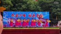 20150601玉林小学二年一班舞蹈 种太阳