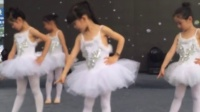 虫儿飞儿童舞蹈