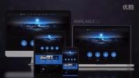 AE模板2984-企业网站商业产品展示AE模板