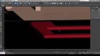 3Dmax室内效果制作教程 第四章  吊顶制作