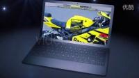 AE模板2963-商业高科技笔记本网站介绍展示AE模板