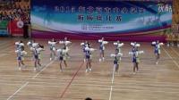 2015中小学生啦啦操比赛-中山街小学