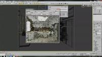 橱柜3D效果图制作