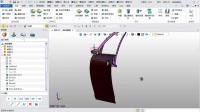 中望3D2015三维CAD教程第6课《实体造型3》