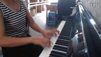 采蘑菇的小姑娘——钢琴弹唱