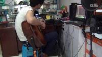 视频: 吉他弹唱《小情歌》 东台时堰琴朗吉他艺术 武飞宇 QQ:1246740400