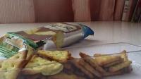 日本食玩:从日本带来的野菜饼干!力一!