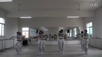 乐平市职业中等专业学校-TDS舞蹈社团《Abv by》精彩演绎